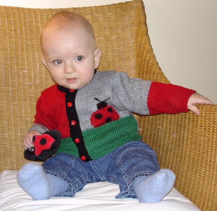 In tricot veritas